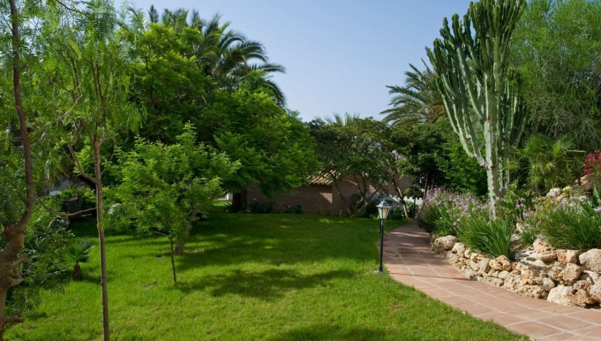 Villa de lujo en venta en Fuengirola, Malaga, Costa del Sol