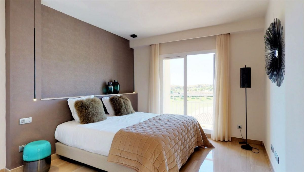 Apartamentos de lujo, Mijas Costa, Malaga