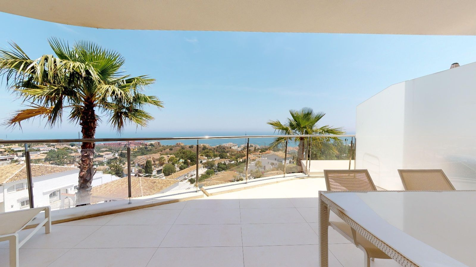 New apartments and penthouses in Fuengirola, Malaga