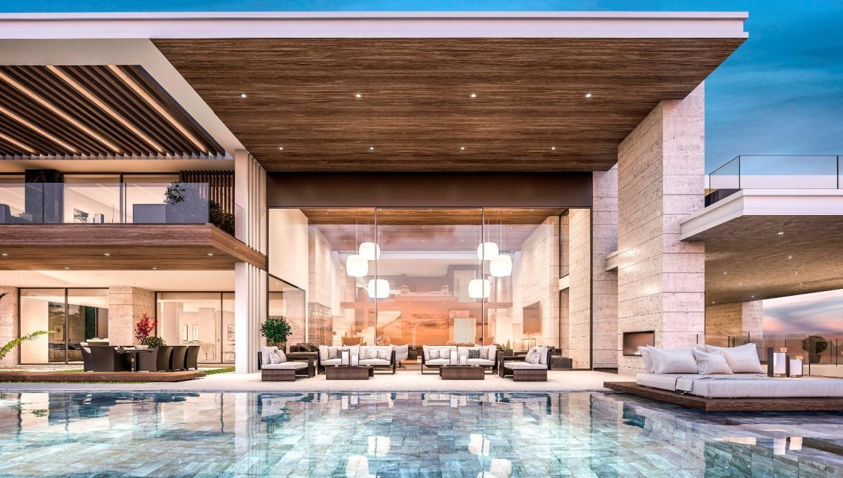 Villa de lujo en venta Marbella