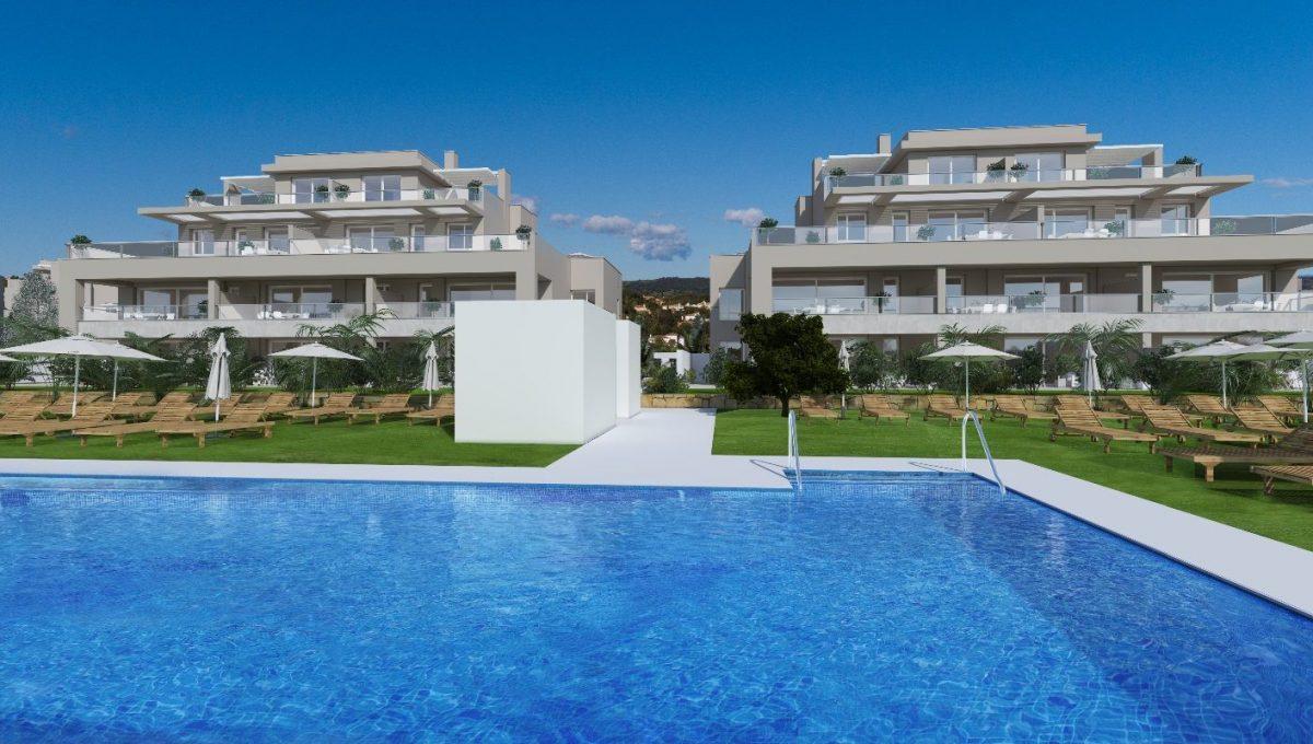 Apartamentos en venta en Cádiz, Costa del Sol