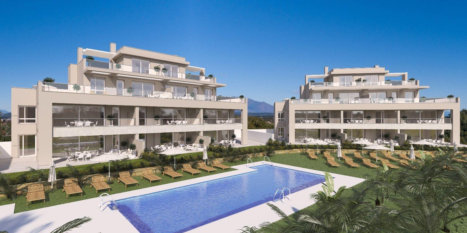Apartments for sale in Cádiz, Costa del Sol