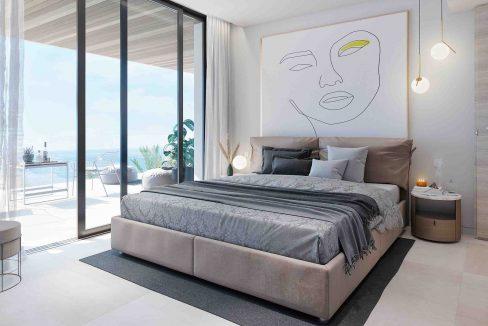 Apartamentos exclusivos en Fuengirola, Málaga, Costa del Sol