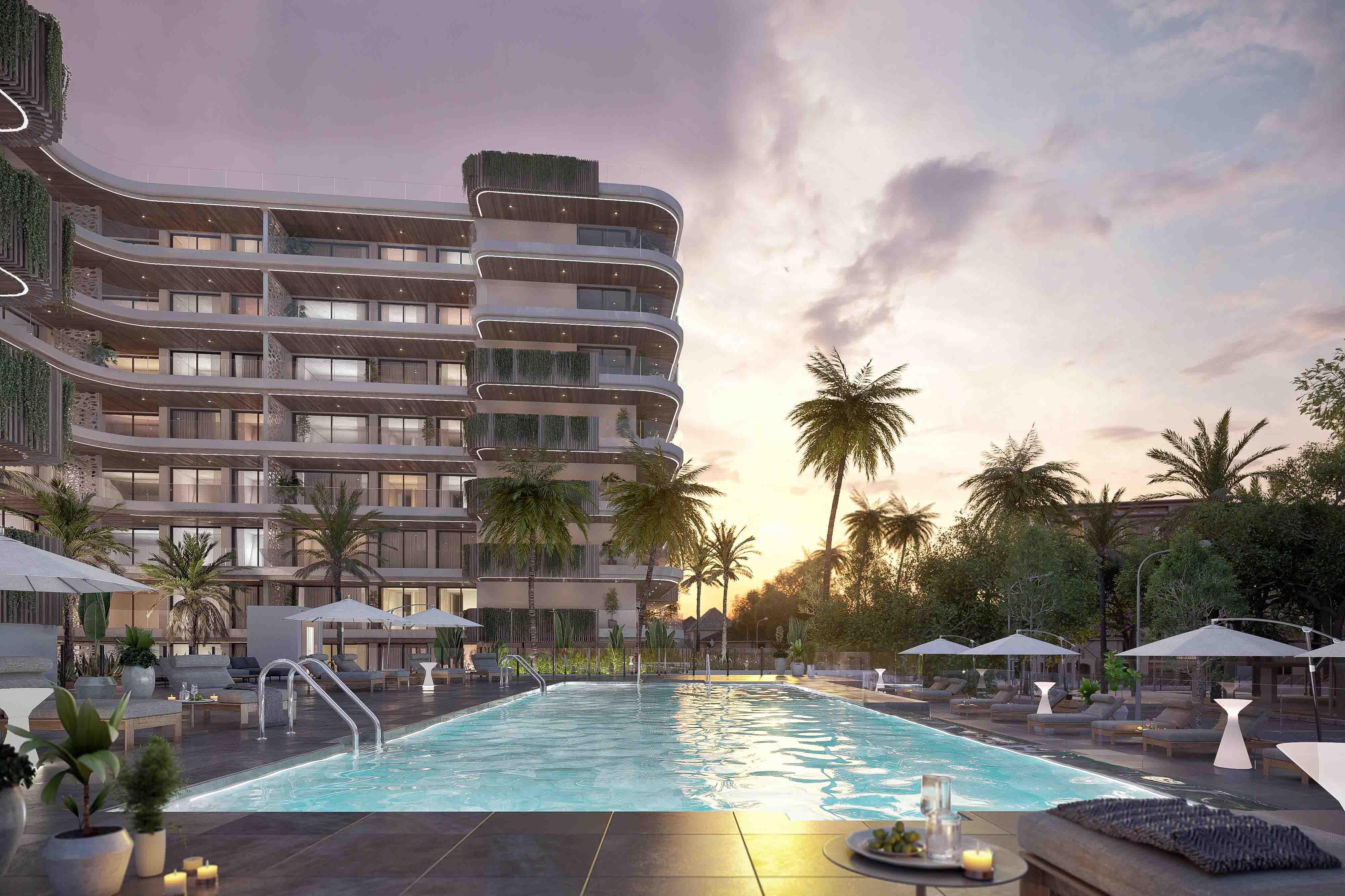 Exclusive apartments in Fuengirola Centre