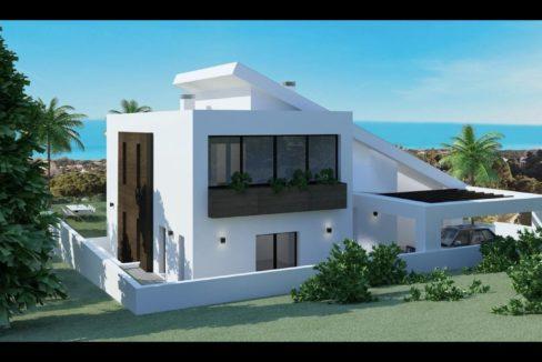 Oportunidad, parcela con Proyecto, Mijas, Málaga