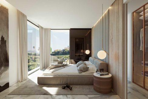 bedroom-villas-mijas-condesa-hills