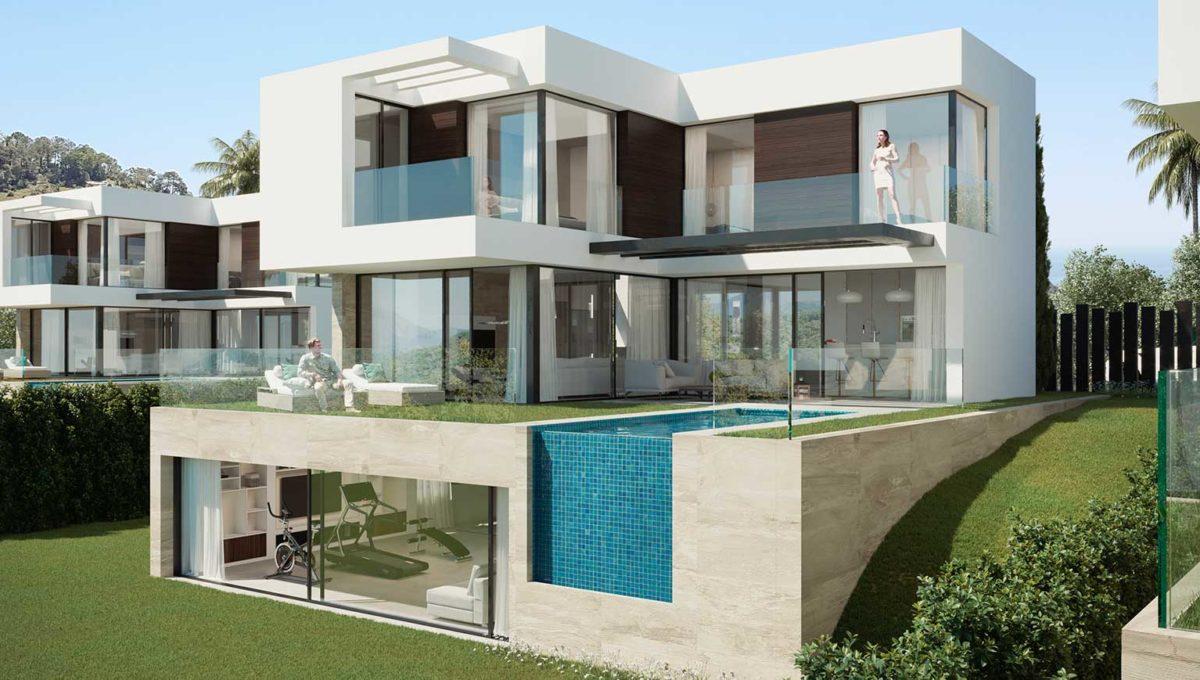 facade-villas-mijas-condesa-hills