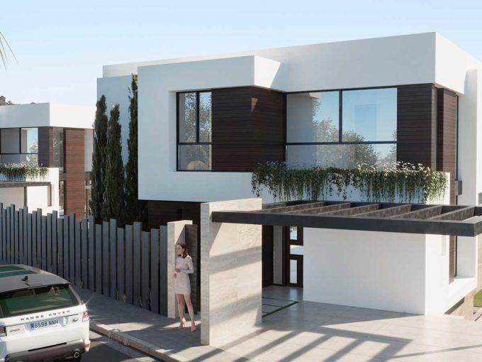 external-view-houses-mijas-costa