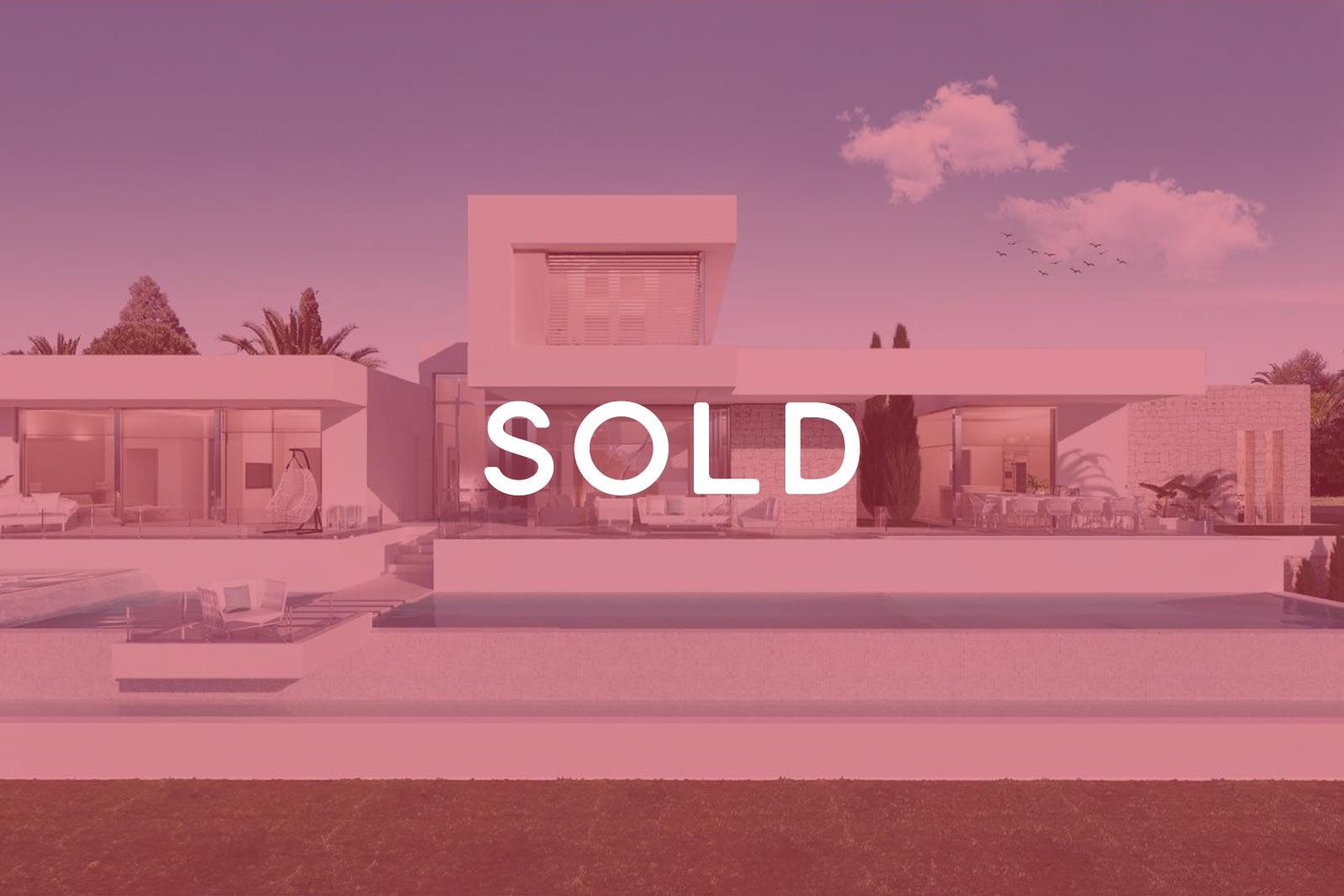 Luxury villa for sale in Mijas Costa