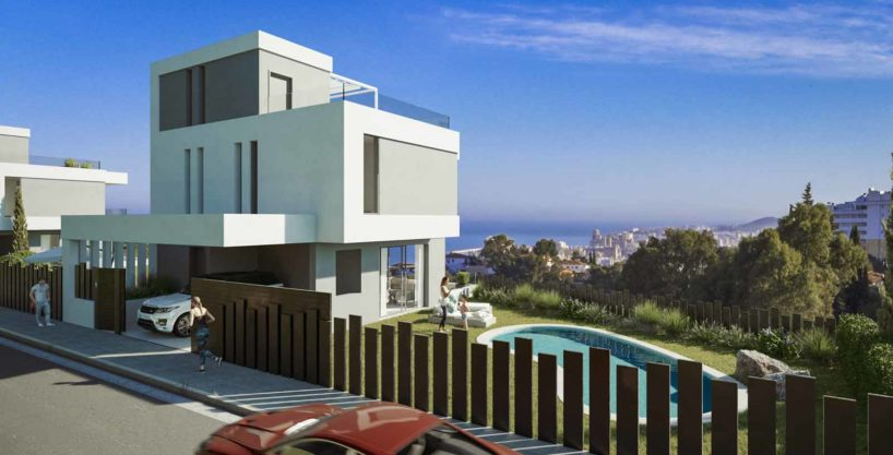 exterior-facade-villas-sale-fuengirola
