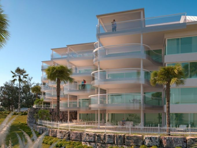 exterior-facade-new-flats-for-sale-fuengirola