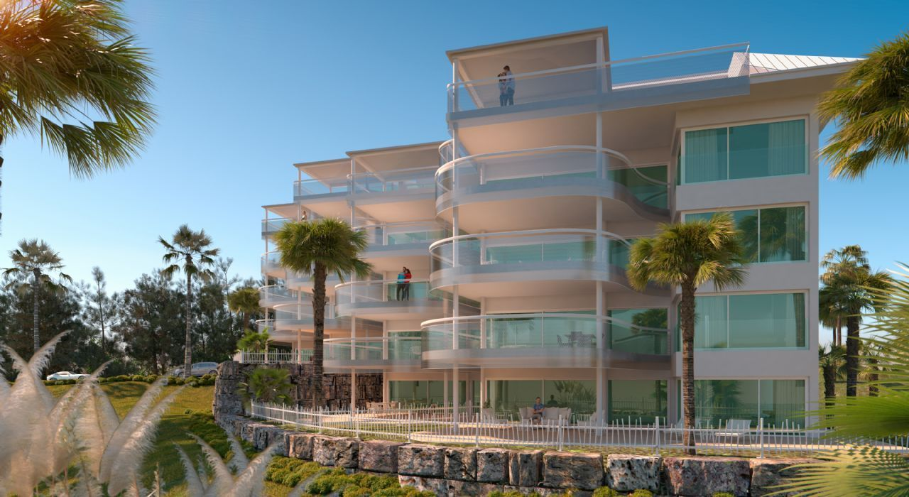 3-bedroom apartment, 5 minutes from Fuengirola beach