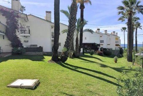Piso en alquiler en Las Buganvillas-Mijas Costa-Malaga España